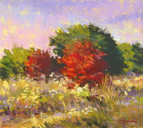 Jack Pardue 2012 Pastel Workshops Schedule