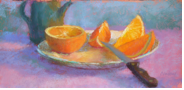 Rosalie Nadeau 2 - Day Pastel Workshop April 18 - 19 2011
