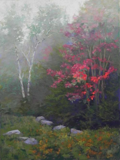 Judy Pardue nbspMemorial Award for Best Landscape