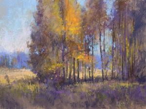 Richard Mckinley 4-day Pastel Landscape Workshop SOLD OUT - WAITING LIST AVAILABLE