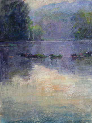 Connecticut Pastel Society Award