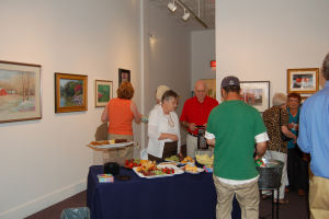 Washington County Arts Council Exhibition Hagerstown