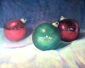 The Three Spheres