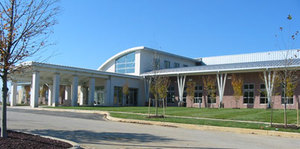 Glenwood Community Center